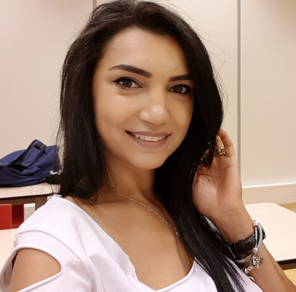 Gergana Yanalieva